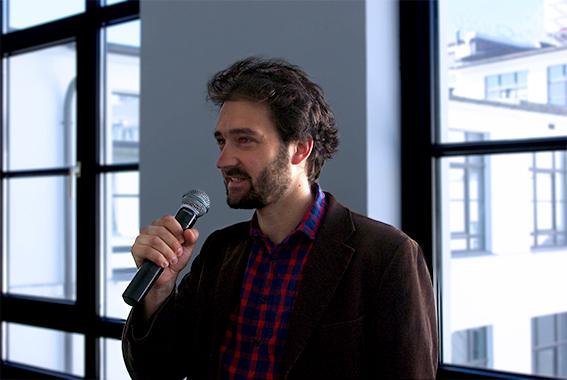 Daniel Guagnin