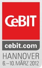 Logo: CeBIT
