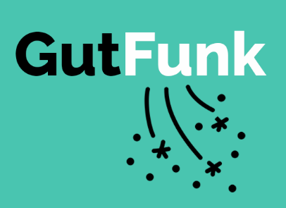 Logo: GutFunk