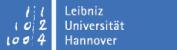 Logo: Universität Hannover